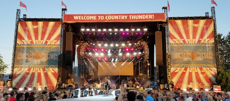 countrythunder